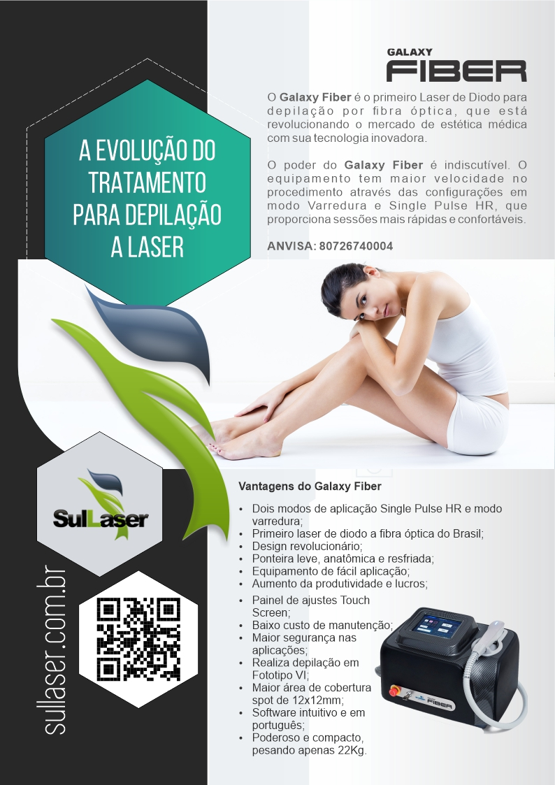 Galaxy Fiber